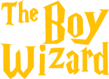The Boy Wizard